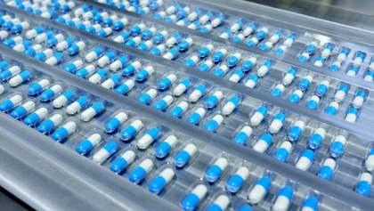 В Україні посилили контроль за торгівлею ліками  і дозволили продаж онлайн