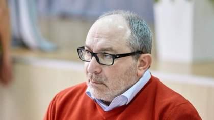 Кернес находится на лечении в Германии: состояние мэра Харькова улучшилось
