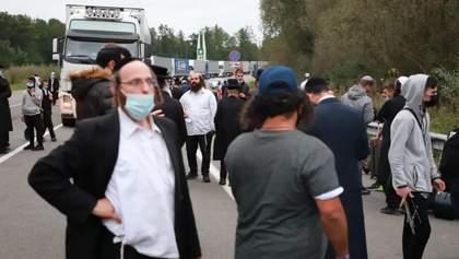 Блокада хасидів: чому Україна накликає на себе великі проблеми?
