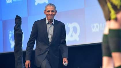 Удар для Трампа: Барак Обама випустить власні мемуари про президенство, Путіна і сучасні США