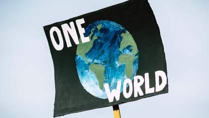 День мира 2020 в Украине: что это за праздник