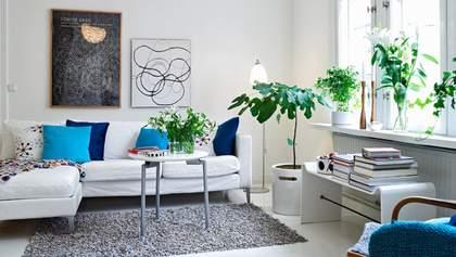 Скандинавский стиль в квартире: свежие идеи дизайна интерьера
