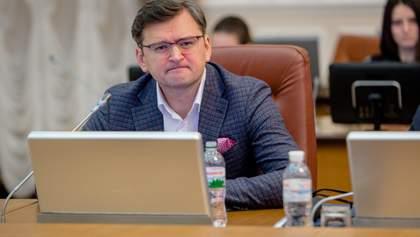 Кулеба про хасидів: Українське законодавство мають поважати всі