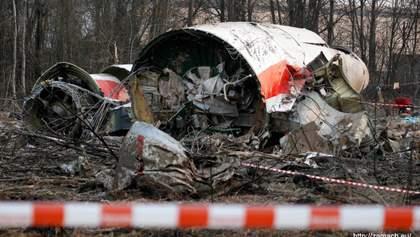Смоленська авіакатастрофа: опублікували переговори диспетчерів в останні миті польоту