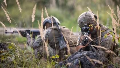 Єдиний шлях – дипломатичний, – представник України у ТКГ про завершення війни на Донбасі