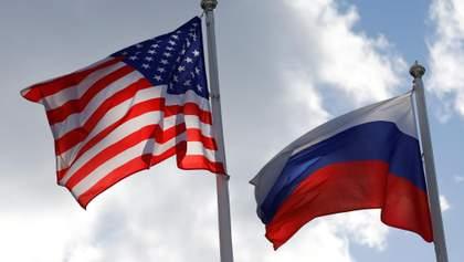 """Россия """"очень активно"""" пытается вмешаться в выборы США, – ФБР"""