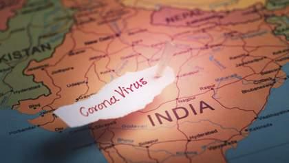 В Індії політик, який заявляв про користь купання в багнюці для імунітету, заразився COVID-19