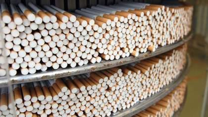 Правоохранители в Польше разоблачили нелегальную фабрику сигарет: под стражу взяли 12 украинцев