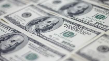 Наличный курс валют 21 сентября: гривна потеряла в цене еще несколько копеек