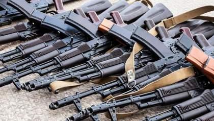 Росія завозить вагони боєприпасів на Донбас, – розвідка