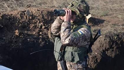 В Минобороны привязали премии военных в зоне ООС к соблюдению перемирия: документ