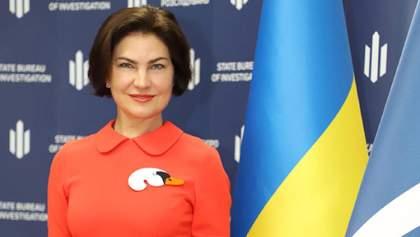 Это недопустимо, – адвокат об изменении позиции Венедиктовой в деле Юрченко