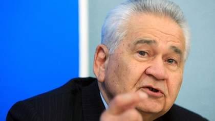 Должность в ТКГ не благодаря внучке: Фокин прокомментировал знакомство с Ермаком и Зеленским