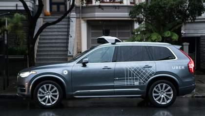 Смертельна ДТП за участю безпілотного таксі Uber: водійка досі на волі, справу розгляне суд