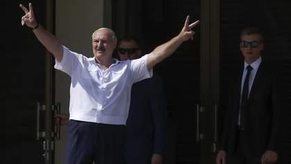 Как победить Лукашенко: пример стран Балтии