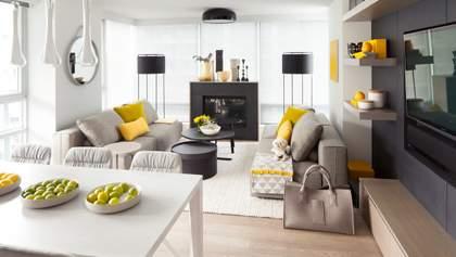 Квартира у сучасному стилі: особливості та красиві приклади