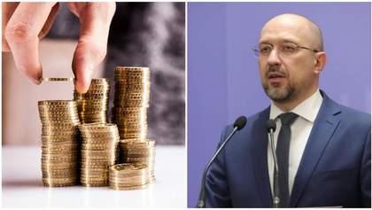 Розвінчую міфи, – Шмигаль відповів на критику проєкту бюджету-2021