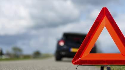ДТП на Буковине с 11 пострадавшими: виновника аварии задержали
