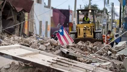 США виділить рекордну суму через ураган, що відбувся ще 3 роки тому: до чого тут вибори