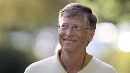Він – не Стів Джобс: Білл Гейтс відверто висловився про Ілона Маска