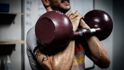 Чому успішні чоловіки займаються спортом: вплив тренувань на кар'єру