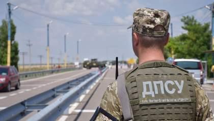 Перебував у базі Інтерполу: на Сумщині затримали громадянина Молдови