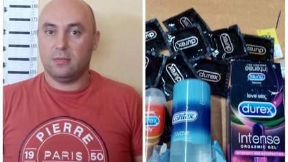 Налоговика поймали на краже презервативов в супермаркете Киева, – СМИ