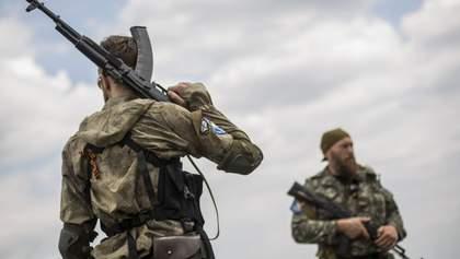 Оккупанты трижды нарушили режим тишины: один военный ранен