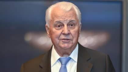Кравчук про постанову про місцеві вибори: якщо зміни не внесуть, робота ТКГ буде заблокована