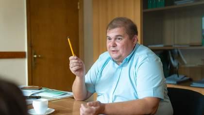 Марченко відреагував на призначення головою одеської митниці люстрованого Пудрика