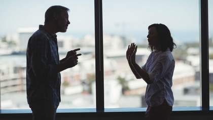 4 популярные ошибки, которые пары делают во время ссоры