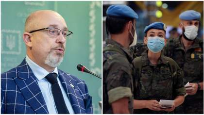 Миротворці ООН на Донбасі: Резніков розповів, чи не забули про цю ідею