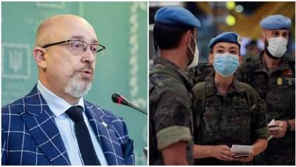 Миротворцы ООН на Донбассе: Резников рассказал, не забыли ли об этой идее