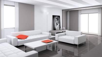 Как оформить квартиру в стиле минимализм: советы и фото