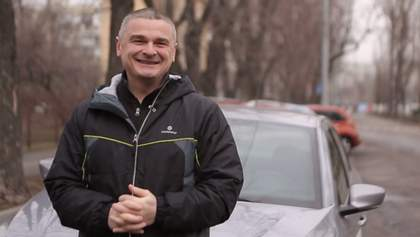 З мерів у таксисти: що колишній очільник Дебальцевого розповідає про Донбас