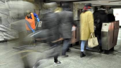 У київському метро знайшли невідомі світу бактерії:  що це означає