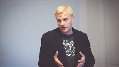 """Шабунін про САП і безвіз: у Зеленського обрали стратегію бути """"дурачками"""""""