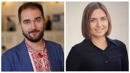 Взятка Юрченко и жалобы Новосад на маленькую зарплату: какой борьбы с коррупцией хотят украинцы?