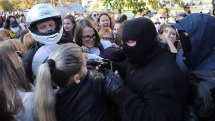 Могут ли мирные протесты в Беларуси стать силовым противостоянием: ответ активиста