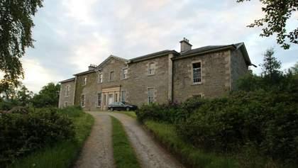 Дом Коко Шанель: в Шотландии пытаются продать загородную виллу известного дизайнера – фото