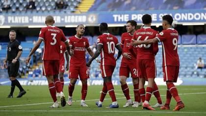 """Чи зможе """"Ліверпуль"""" перемогти """"Арсенал"""": прогноз букмекерів на матч АПЛ"""
