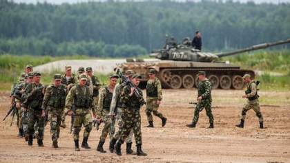"""Россия начала учения """"Кавказ-2020"""": Украина следит за действиями российских военных"""