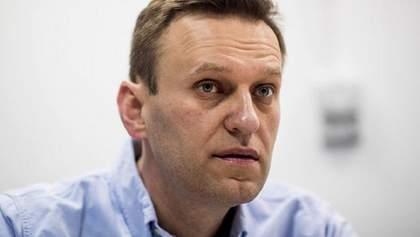 Що сталося з одягом Навального, в якому його отруїли: відповідь лікарів Омська