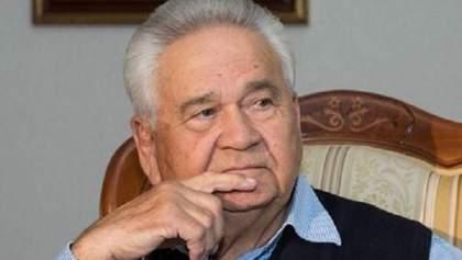 Фокин в ТКГ: при каких условиях покинет украинскую делегацию