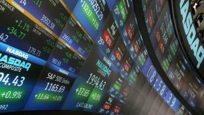 Коронавірус у Європі прогресує: як на це реагують світові фондові ринки