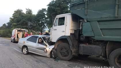 На Киевщине произошло жуткое ДТП: погибли мать и дочь