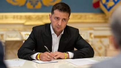 Зеленский подписал закон о государственных гарантиях, который должен упростить получение кредито