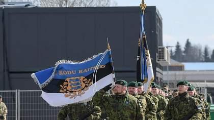 Терористів і державних зрадників хочуть позбавляти громадянства в Естонії: що відомо