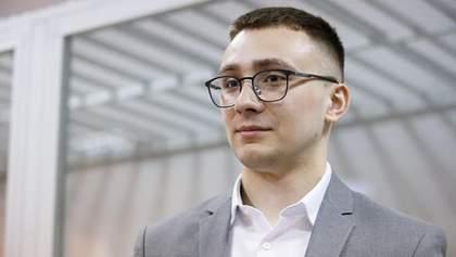 Срок домашнего ареста активиста Сергея Стерненко завершился: что дальше
