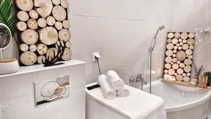 Ванная в скандинавском стиле: секреты и нюансы